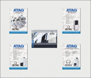 kotły Atag - kotły kondensacyjne